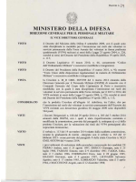 Immissione in s.p. - 2013/2014 - Decreto n. 29 del 23 febbraio 2015