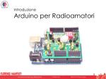 Arduino per Radioamatori