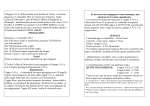 Volantino marcia 2014 - Gruppo Sportivo Sezione ANA Torino