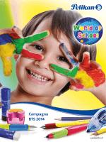 Campagna BTS 2014 - Agenzia di commercio in Sardegna