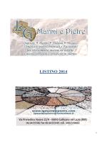 Comunicato n.11 del 19/03/2015