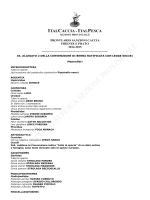 44. Allegato 2 della Convenzione di Berna ratificata con legge 503/81