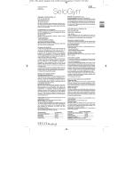 Vaginalgel zur Behandlung von PAP III und PAP IIID