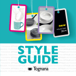 tognana styleguide