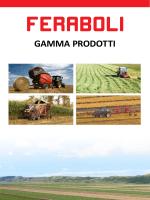 Scaricate la gamma prodotti Feraboli 2015