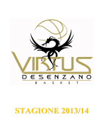 book 2013-14 - Virtus Desenzano
