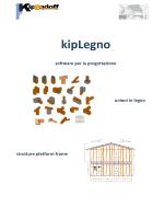 kipLegno - LegnoOnWeb