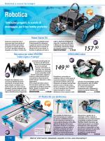 Robotica e nuove tecnologie