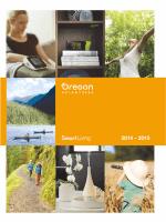 occhi - Oregon Scientific