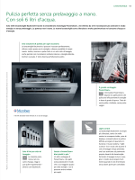 download CATALOGO-SCHEDE TECNICHE LAVASTOVIGLIE