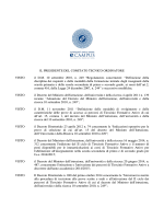 decreto commissione - Università Telematica eCampus