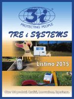 Tre i Systems-Listino 2015