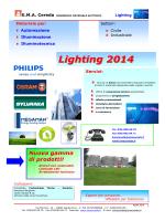 Lighting - EmaStore.it