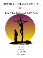 Via crucis cresimandi 2014