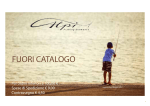 FUORI CATALOGO - Alpi Flyfishing Alpi Flyfishing