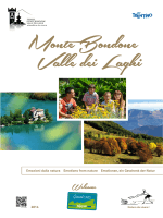 2014 Emozioni dalla natura Emotions from nature Emotionen, ein
