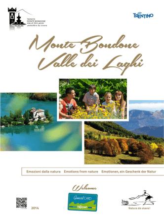 2014 Emozioni dalla natura Emotions from nature Emotionen, ein