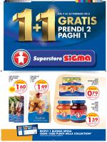 • superstore 01.indd - Cedi Sigma Campania
