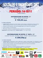 € 190,00 p.p. € 200,00p.p