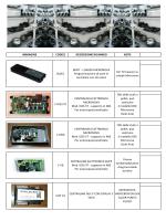BL051 BOOT - LOADER MICRONOVA Programmazione di tutte le