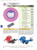 affilatura – attrezzatura officina