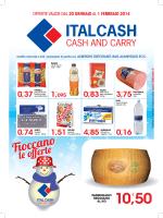 vol Italcash.indd - Italcash – Cash and Carry