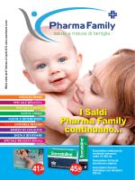 I Saldi Pharma Family continuano