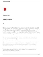 Stemmi di famiglia - Registro Araldico Italiano