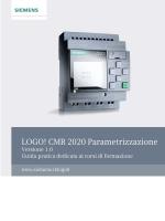 LOGO CRM 2020 Parametrizzazione