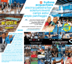 frullone acquachiara piscina/palestra/bar solarium/eventi campi