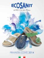calzature ecosanit P-E