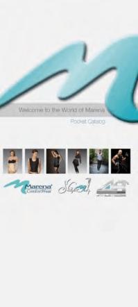 Catalogo Pocket prodotti Marena