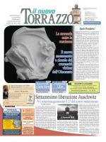 24/01/2015 - Il Nuovo Torrazzo