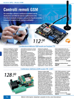 Sistemi GPS - Futura Elettronica