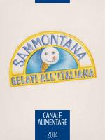 CANALE ALIMENTARE 2014
