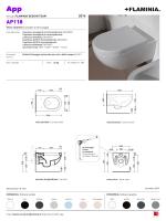 design FLAMINIA DESIGN TEAM