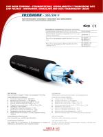 FR2XHOHR - 300/500 V