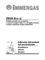 ZEUS Eco @ - Immergas
