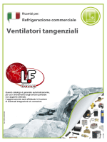 Ventilatori tangenziali