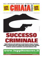 successo criminale