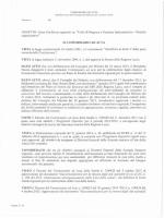 Decreto n. U00370 del 12 novembre 2014