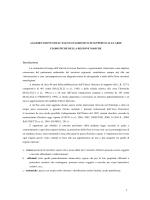 1 Introduzione - Regione Marche