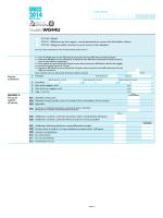 Modello WG44U - Agenzia delle Entrate