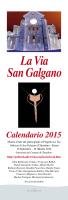 Scarica il Calendario 2015 (PDF) - Anforah