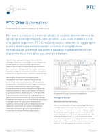 PTC® Creo® Schematics™