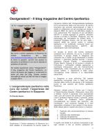 Ossigenatevi! - Centro Iperbarico Ravenna