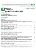Fattorie didattiche - elenco delle aziende della Lombardia