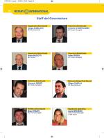 STAFF, ASSISTENTI E COMMISSIONI (formato pdf)