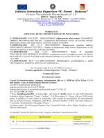 verbale 02 apertura buste - E.Fermi