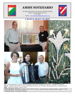 to view the July 2014 Notiziario - Abruzzo and Molise Heritage Society